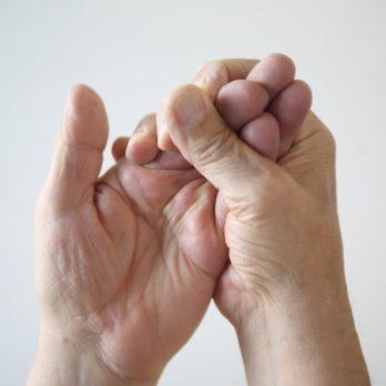 6 maladies que vos mains peuvent prédire