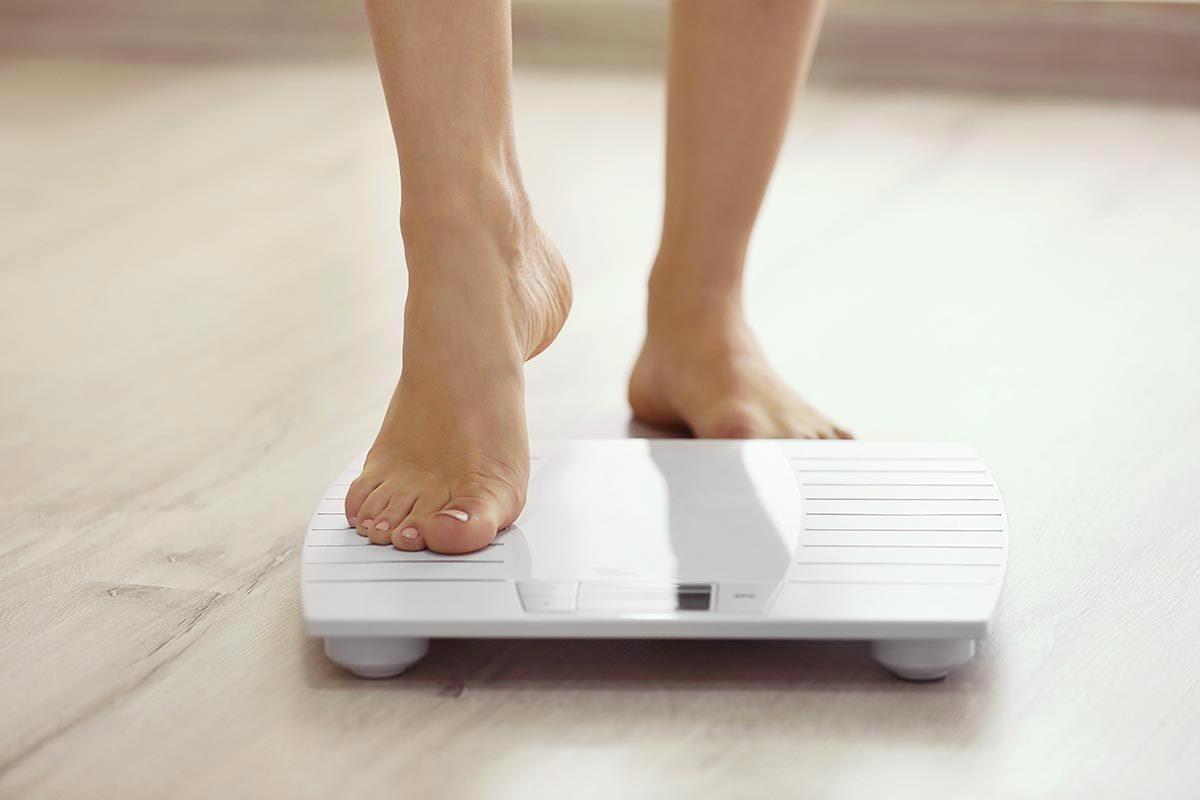Signe d'une intolérance au gluten : une perte de poids involontaire.