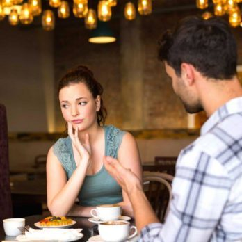 8 signes que votre mariage s'en va tout droit vers un divorce