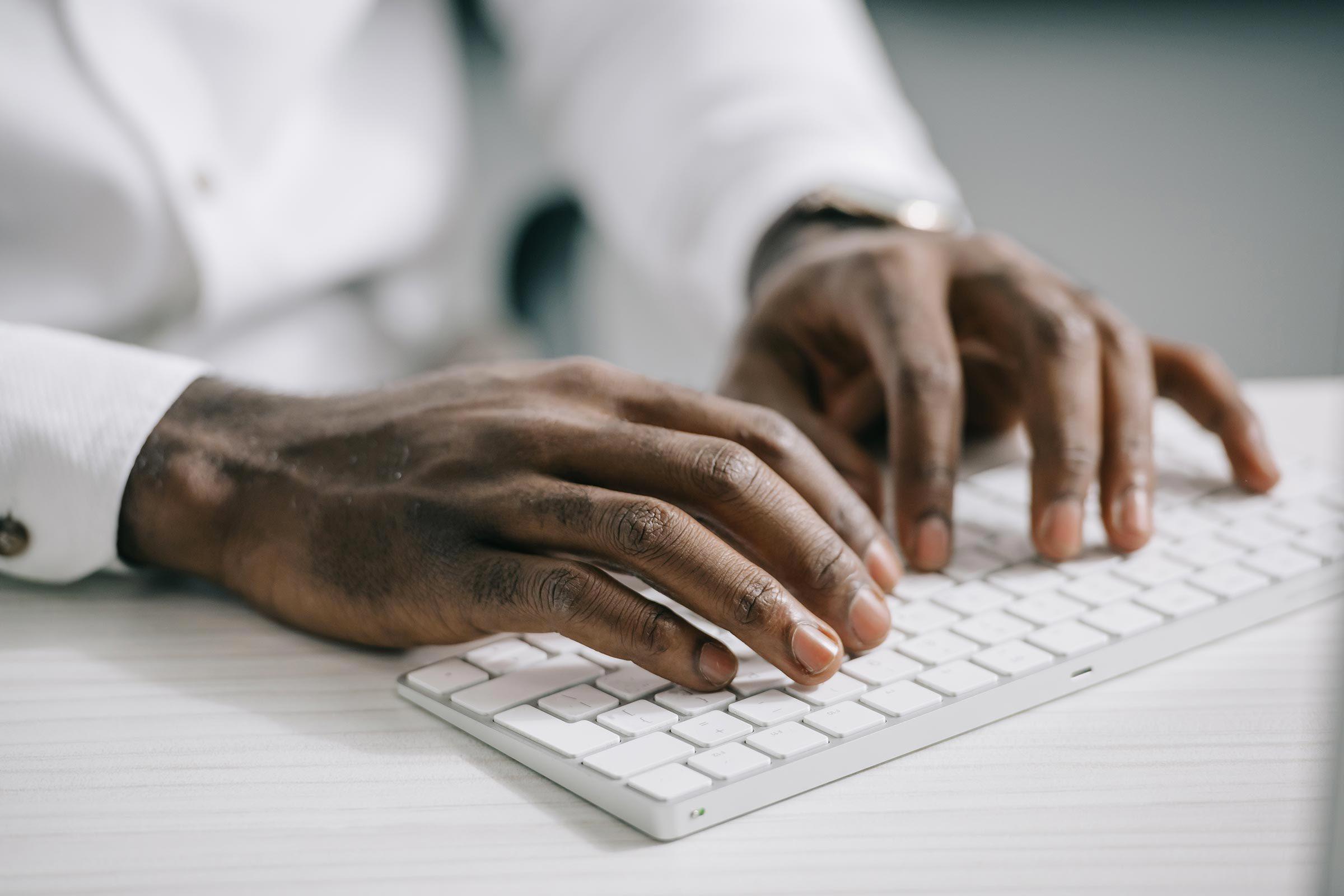 Utilisation du papier : les agendas numériques sont plus pratiques.