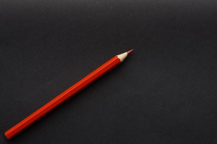 Utilisation du papier : on peut corriger nos travaux en ligne.