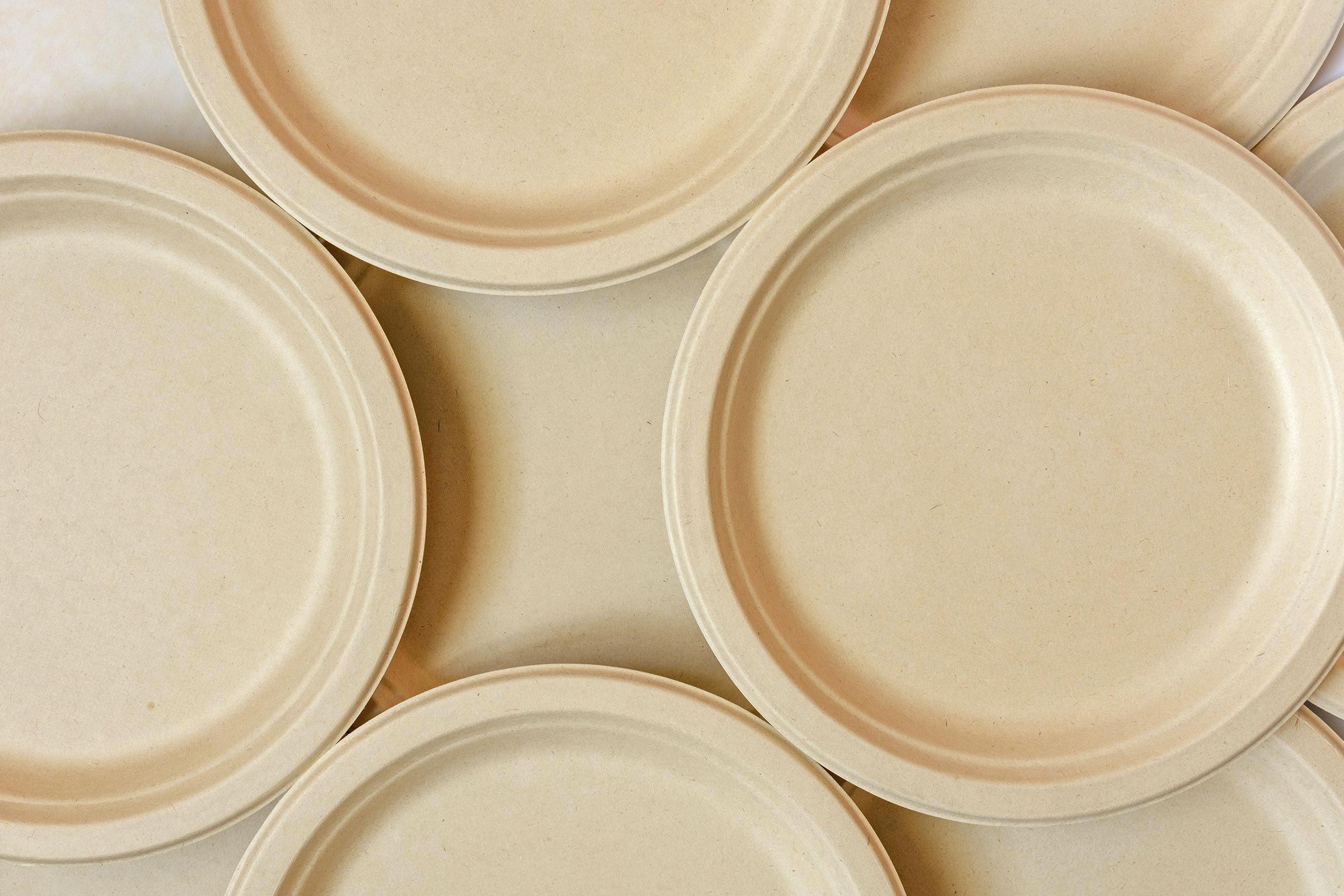 Les objets domestiques réutilisables remplacent merveilleusement le papier.