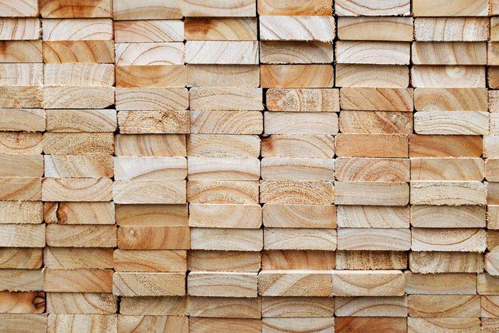 La production de papier mobilise une bonne partie du bois dans le monde.