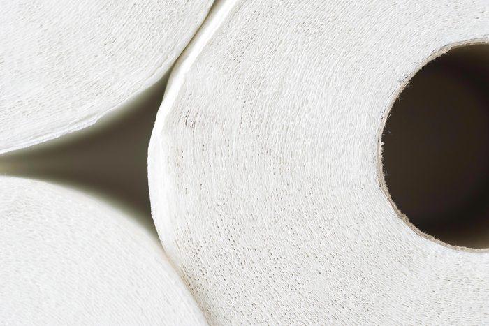 Utilisation du papier : ce que vous faites dans la salle de bain est important.