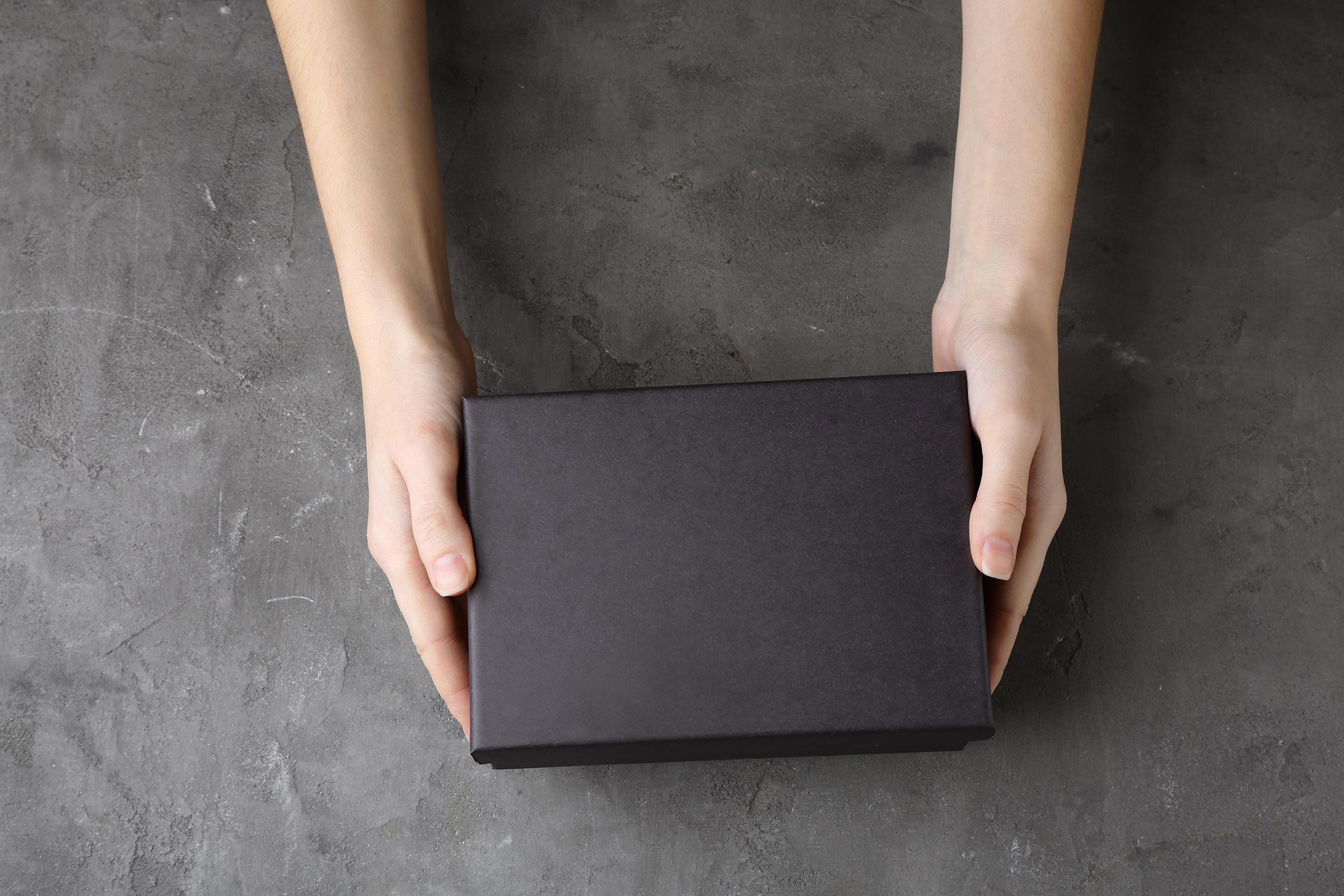 L'emballage est très gourmand en papier.