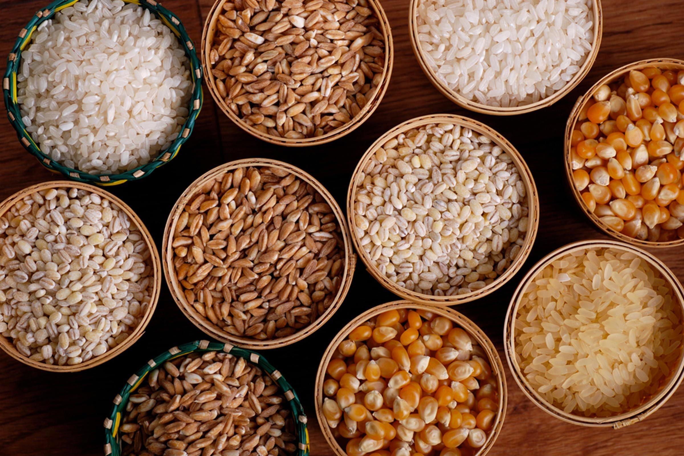 Pour perdre du poids, évitez les aliments sans gluten.