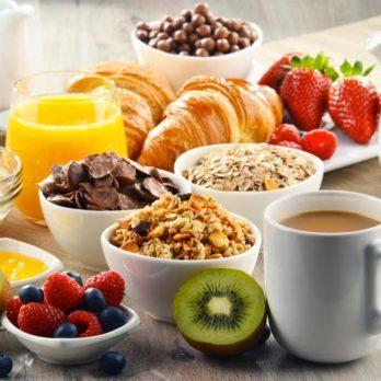 21 erreurs à ne pas commettre pour un petit déjeuner équilibré