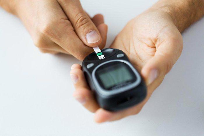 Conseils de podiatre : le diabète menace aussi les pieds.