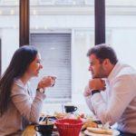 20 questions à poser lors d'un premier rendez-vous
