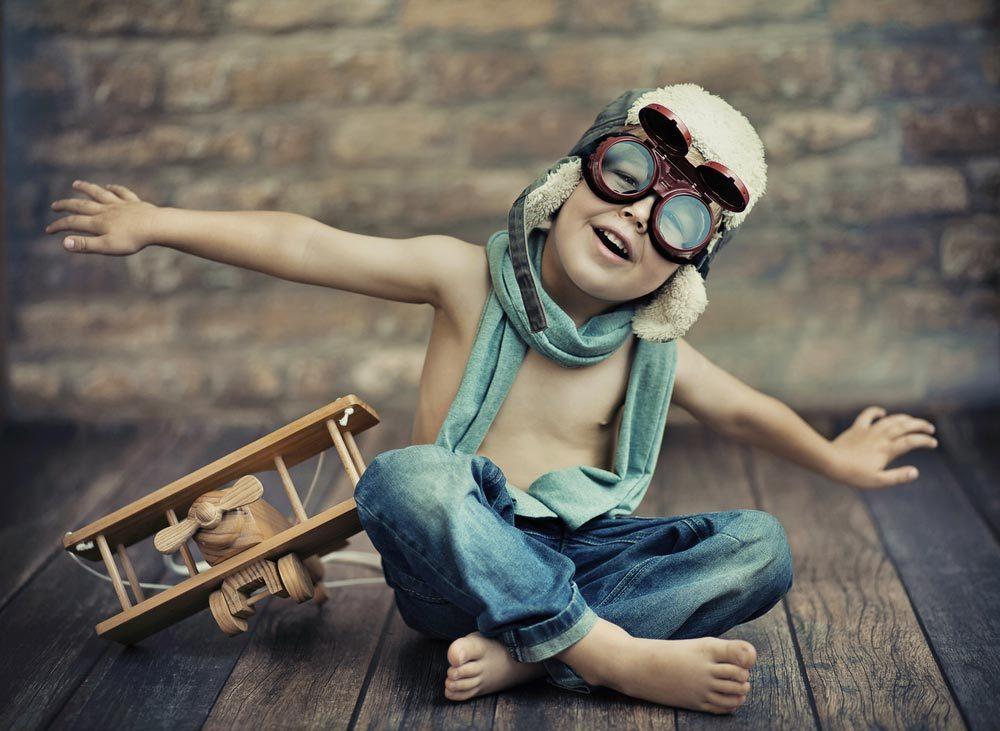 Lors d'un premier rendez-vous, questionnez-le sur son enfance.