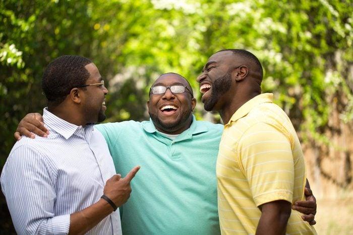 Lors d'un premier rendez-vous, demandez-lui s'il a des frères et soeurs.
