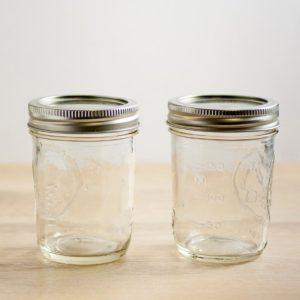 10 façons de sauver la planète avec des pots Mason