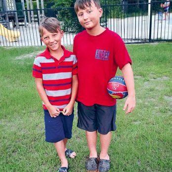 Secourisme: ensemble pour sauver la vie de deux garçons
