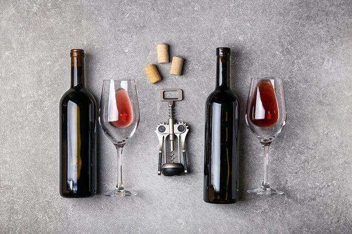 Les sueurs nocturnes peuvent être dues à l'alcool.