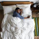 Sueurs nocturnes: 14 explications médicales