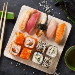 Sushis : bons ou mauvais pour la santé?