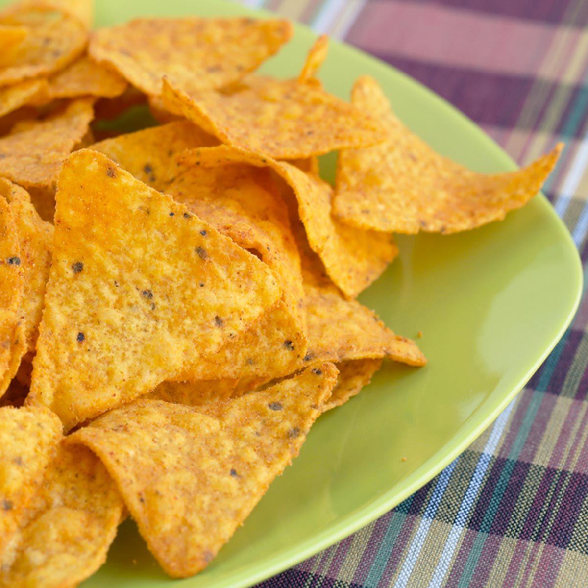 Trucs culinaires : un reste de Doritos? Ne le jetez surtout pas!