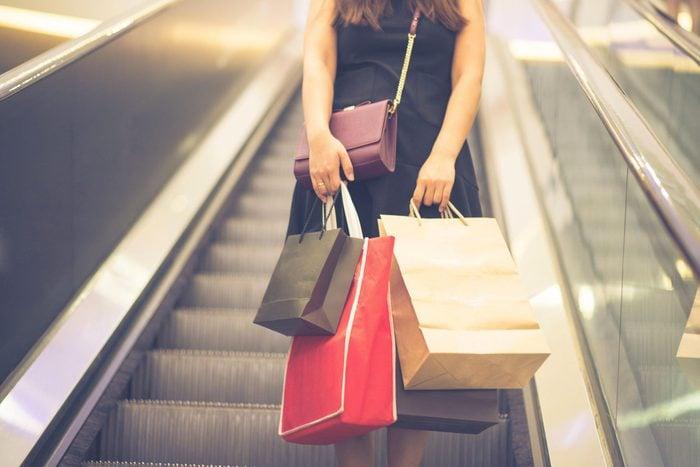 Trucs pour économiser : magasinez après les vacances de Noël.