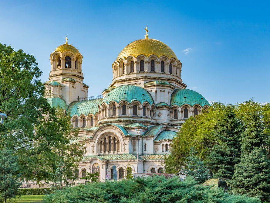 La Bulgarie demeure aussi un bon choix de destination économique en Europe.