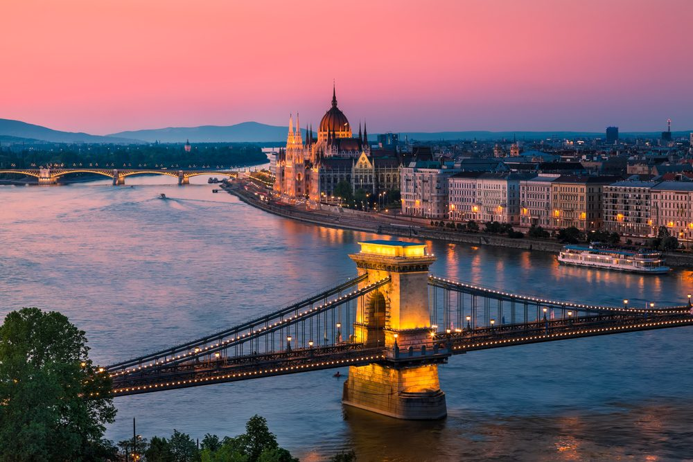 La Hongrie constitue une destination économique.