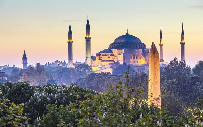 Se nourrir et faire des activités est économique en Turquie.