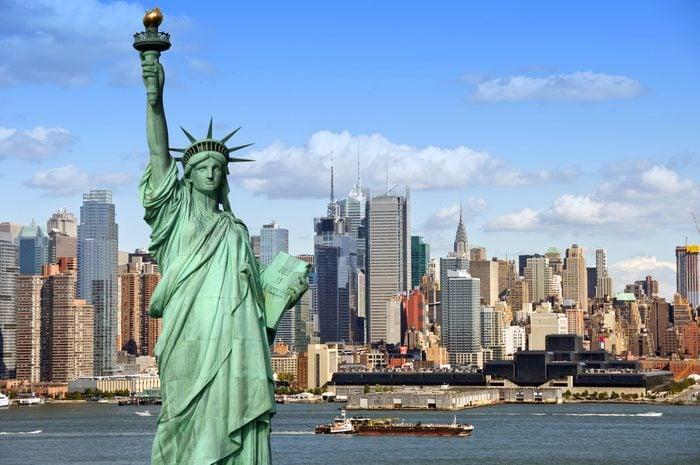 Voyager à New York à petit prix