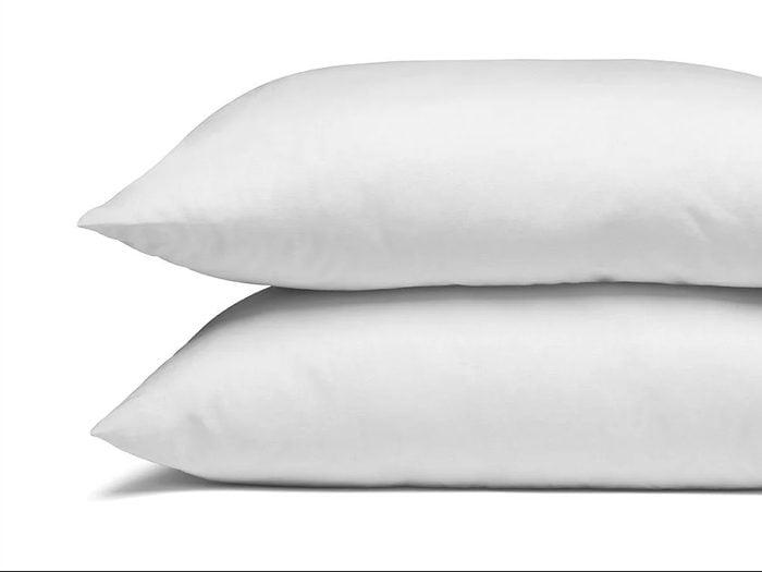 Choisir un oreiller adéquat pour un sommeil profond.