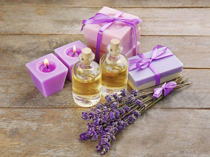 Parfum Familier pour améliorer le sommeil profond.