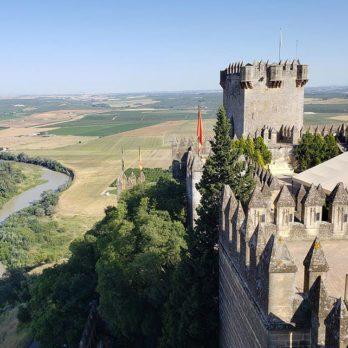 13 châteaux de la série Trône de fer à visiter