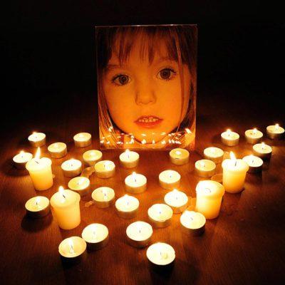 L'affaire Maddie McCann, disparue de sa chambre d'hôtel au Portugal n'a jamais été résolue.