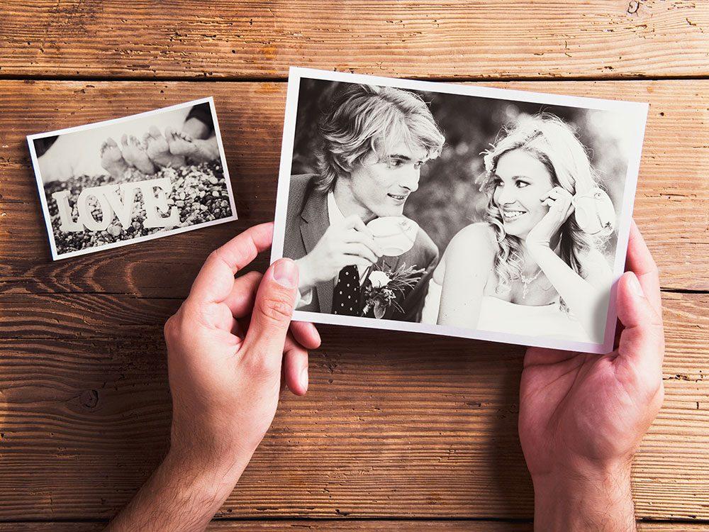 Secret de famille : Maman prédisait l'avenir