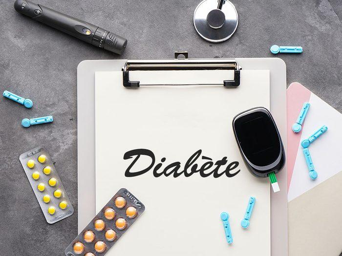 Prédiabète et diabète: les principaux symptômes et facteurs de risque.