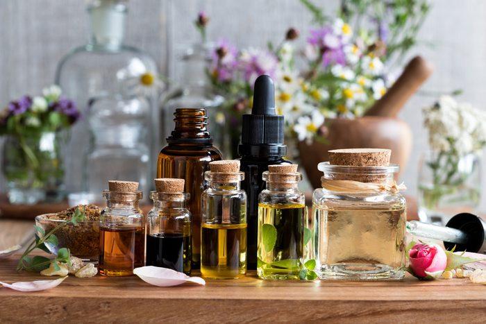 Comment bien choisir son huile essentielle.
