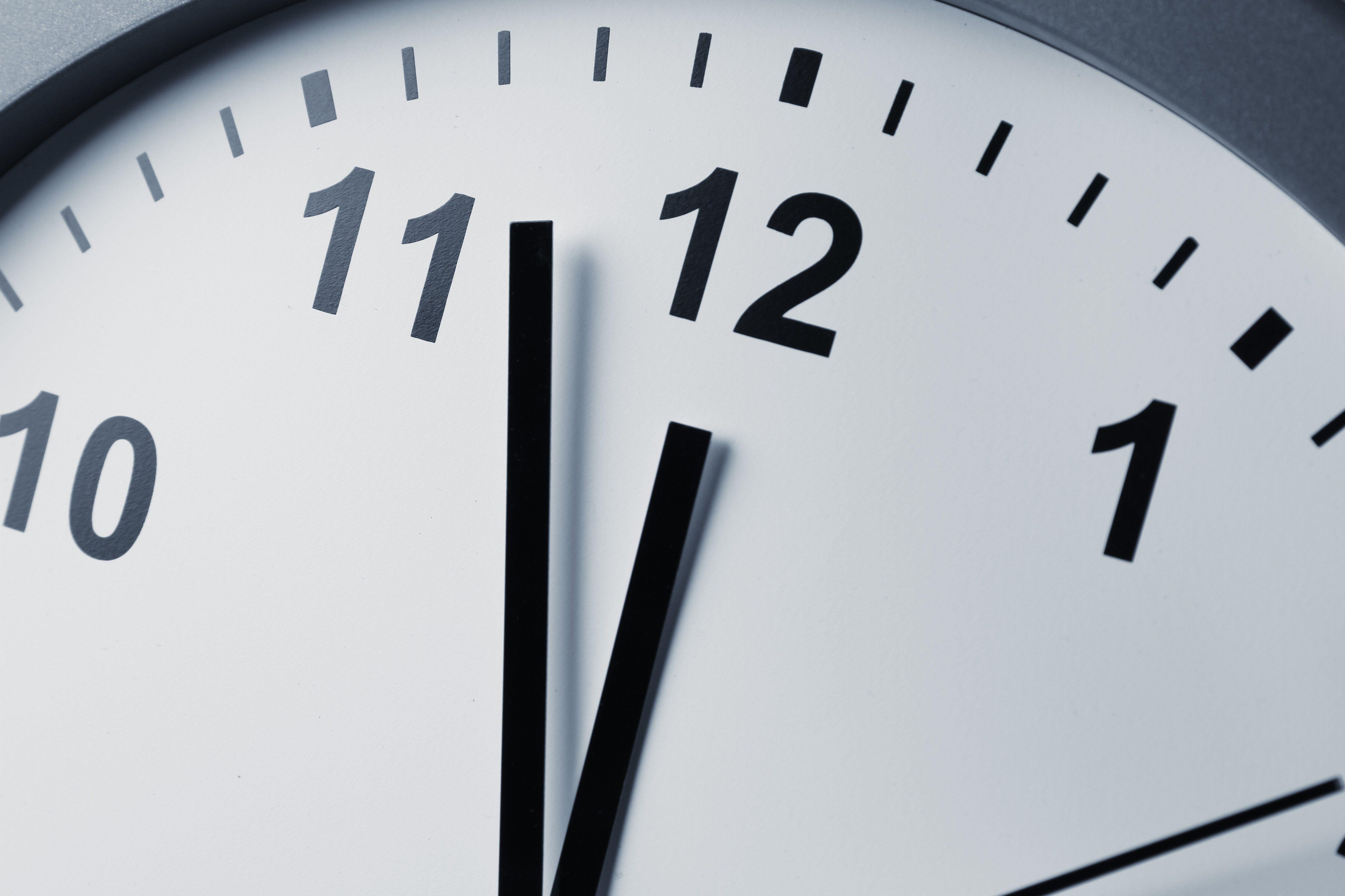 L'idée de créer 24 fuseaux horaires dans le monde revient à un Canadien.