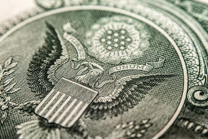 L'encre verte des billets a été inventée par un Québécois.