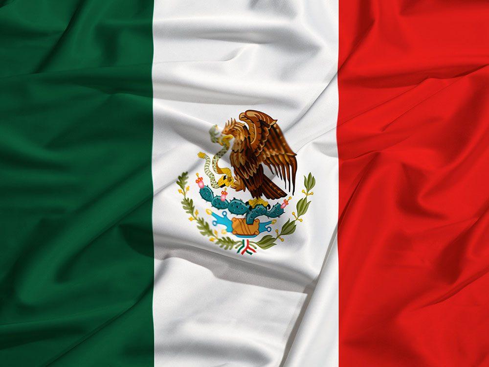 Secret de famille : il avait une maîtresse à Mexico