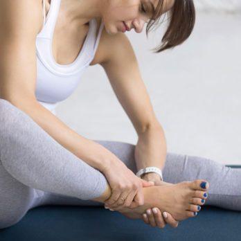10 signes subtils sur les pieds révélateurs de maladies