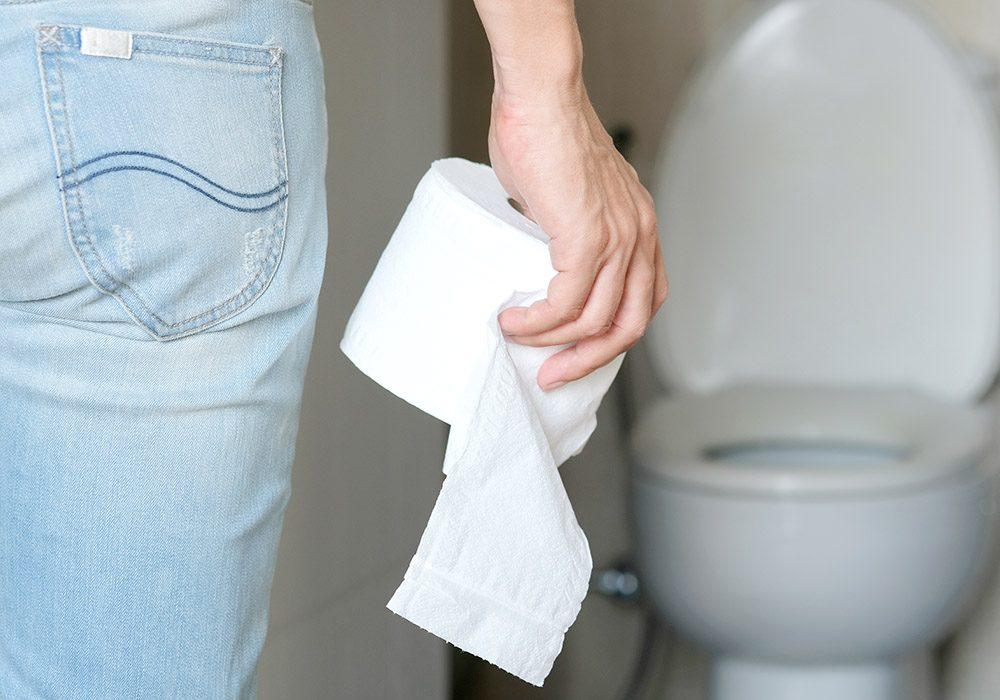 Les probiotiques aident à soulager les diarrhées.