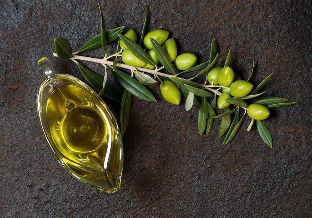 L'huile d'olive ne fait pas partie des produits bio qu'il faut privilégier.