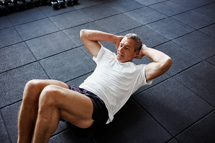 Faites de l'exercice pour ralentir le vieillissement.