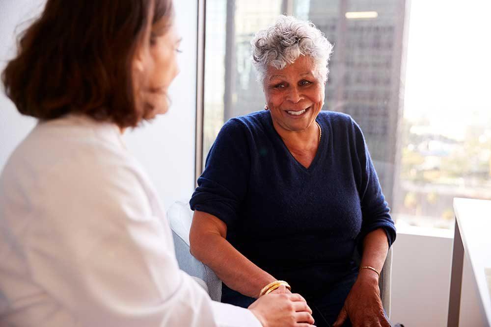 L'âge n'est pas qu'une question d'années pour ralentir le vieillissement.