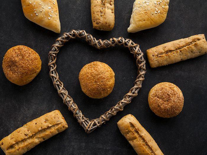 Le gluten est-il à bannir