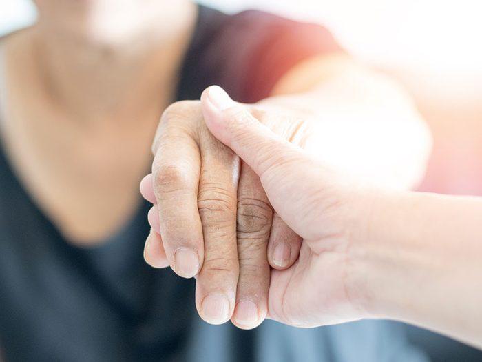 Les survivants du cancer ont aussi besoin de votre soutien
