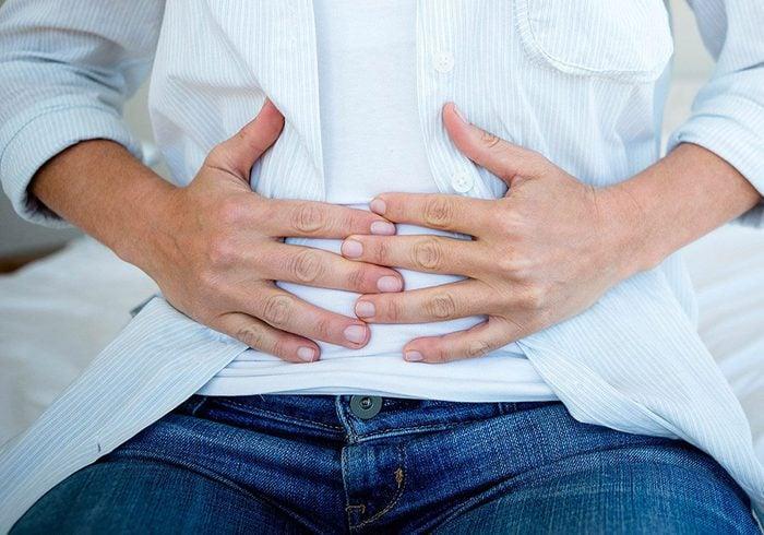 Votre cycle digestif peut être déréglé si vous mangez trop de protéines.