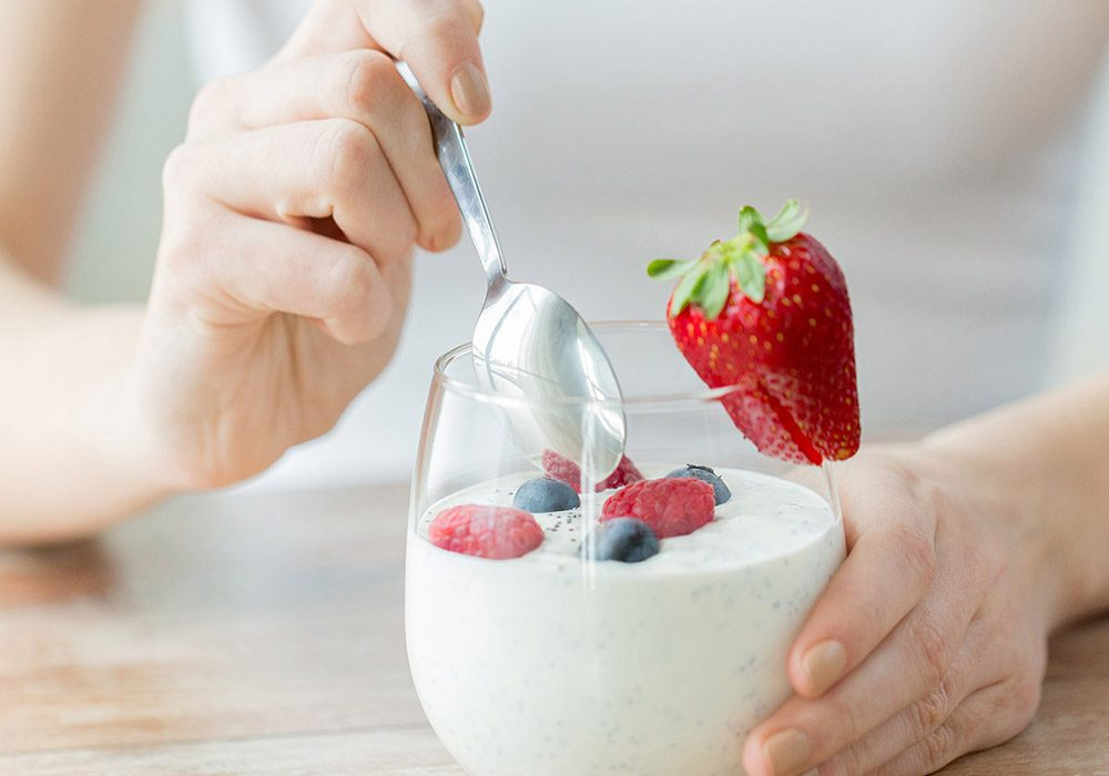 Consommer trop de protéines peut mettre de mauvaise humeur.