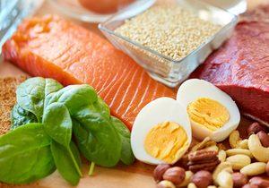 Manger trop de protéines: 7 signes silencieux à reconnaître