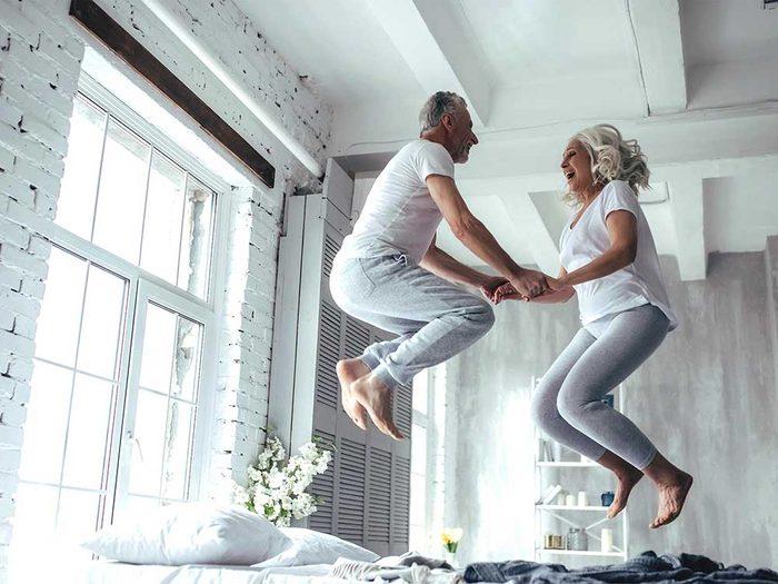 Longévité : 100 ans, vraiment?