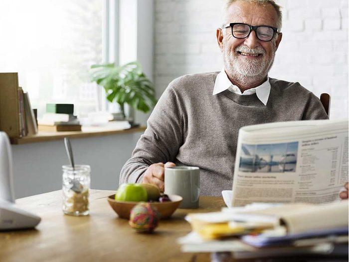 Vivre jusqu'à 100 ans : repensez votre retraite.