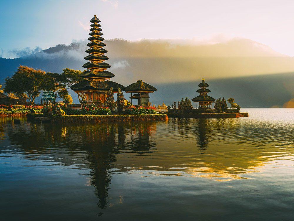 Visitez Bali en Indonésie ! C'est un incontournable si vous allez en Asie du Sud-Est