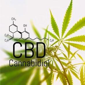 Le CBD, ce n'est pas la même chose que de la marijuana thérapeutique.